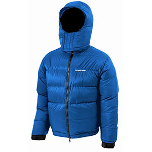 photo: Feathered Friends Frontpoint Jacket down insulated jacket