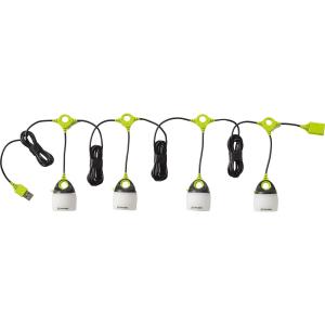 Goal Zero Light-A-Life Mini Quad Light Set