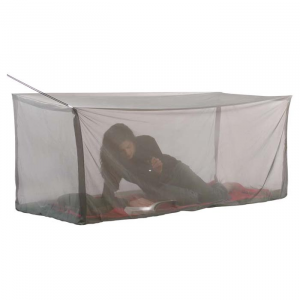 photo: Equinox Mosquito Bar tarp/shelter