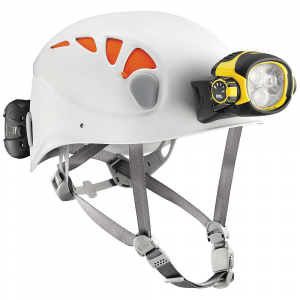 photo: Petzl Ultra Vario headlamp