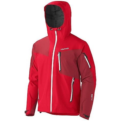 photo: Marmot Silverton Jacket waterproof jacket