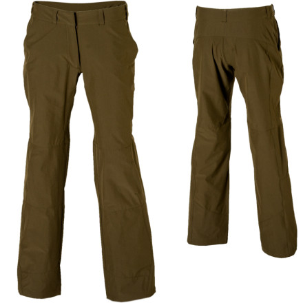 photo: Rab Traverse Pant hiking pant