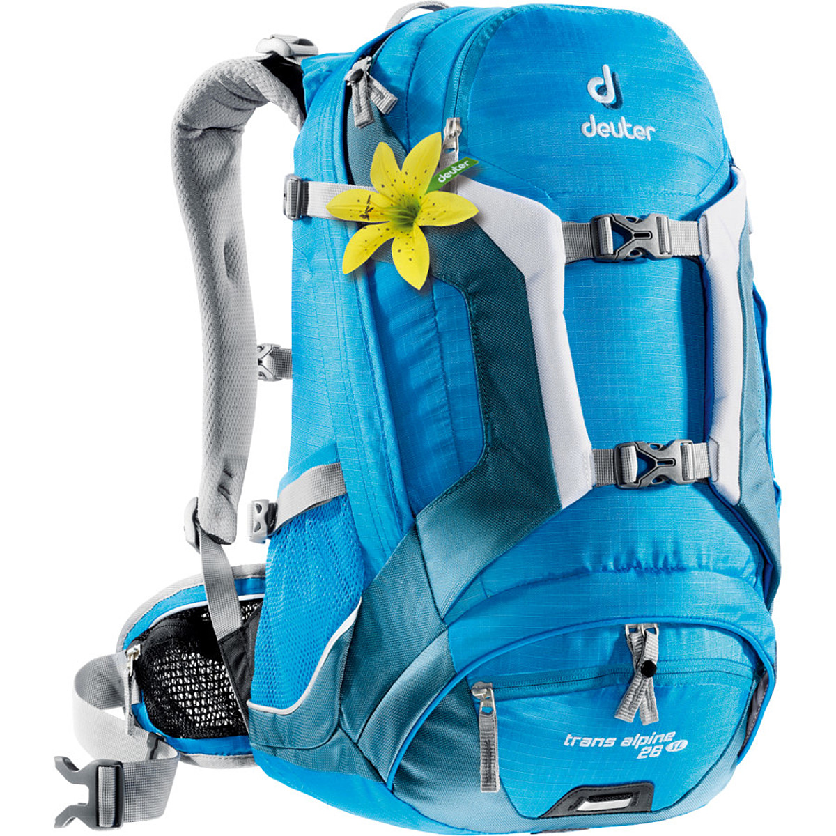 photo: Deuter Trans Alpine 26 SL daypack (under 2,000 cu in)