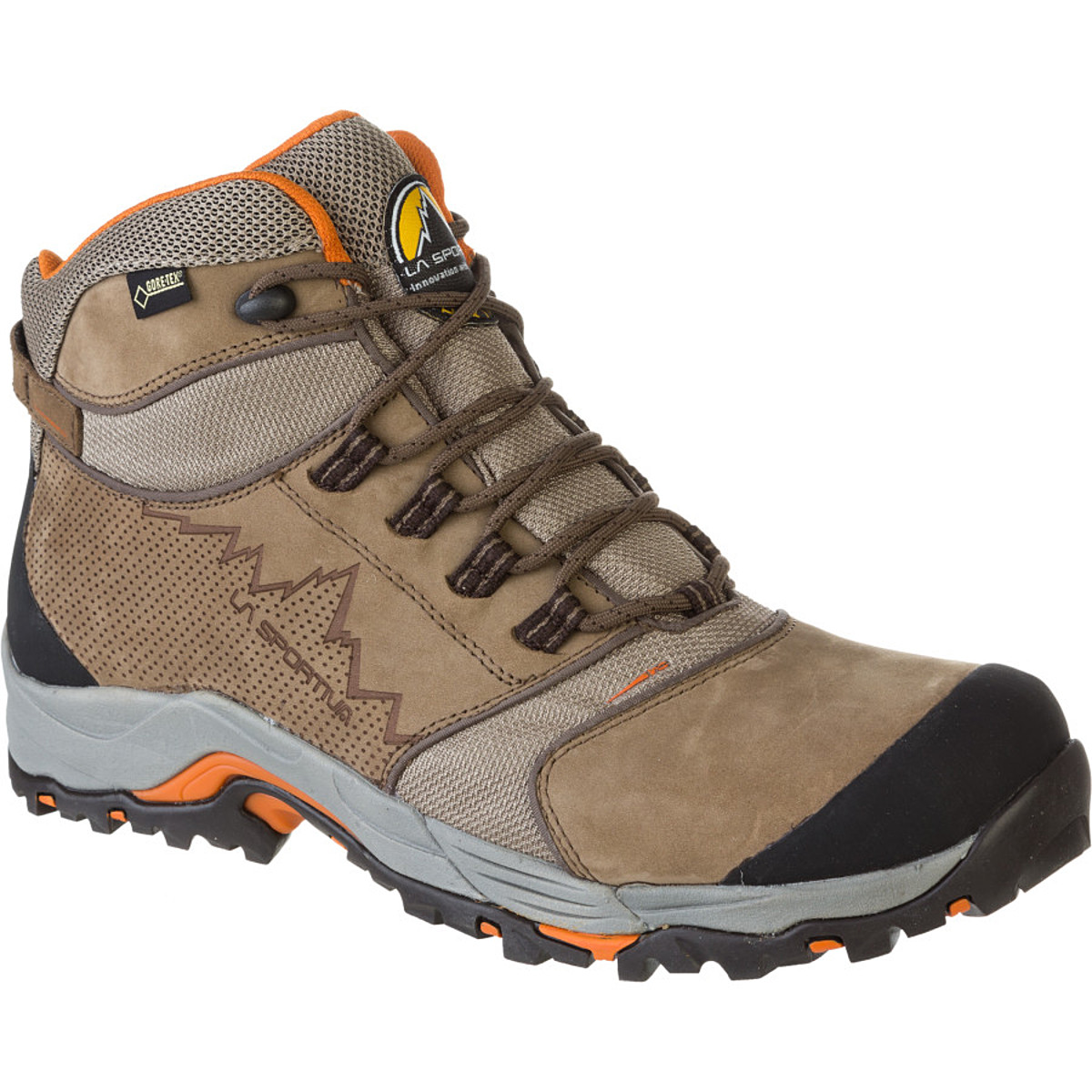 photo: La Sportiva Men's FC Eco 3.0 GTX hiking boot