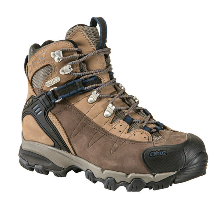 photo: Oboz Wind River backpacking boot