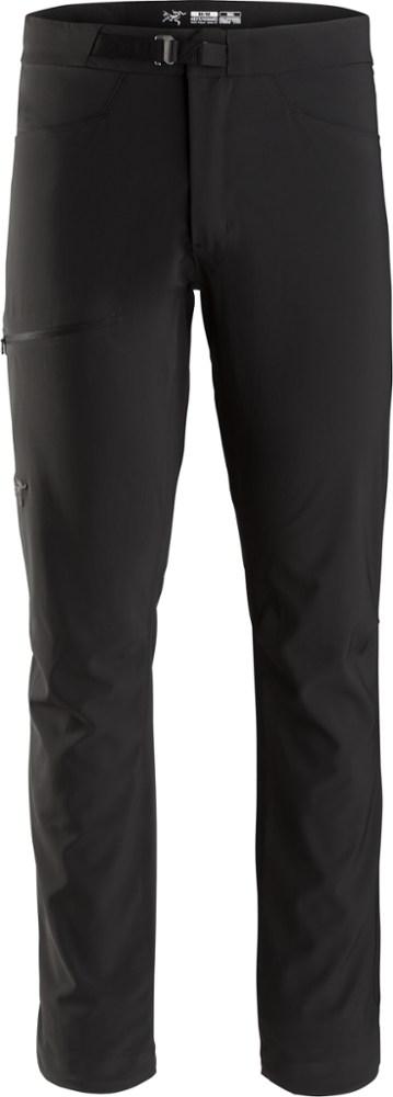 photo: Arc'teryx Sigma FL Pant soft shell pant
