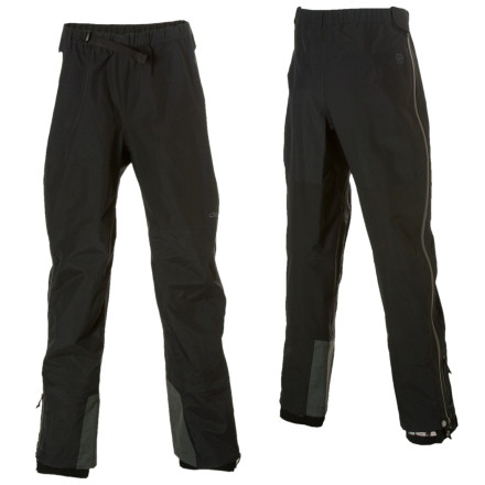 photo: Outdoor Research Enigma Pants waterproof pant