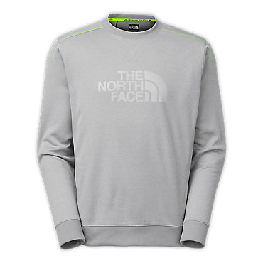 The North Face Ampere Crew Sweatshirt