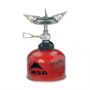 MSR SuperFly with AutoStart