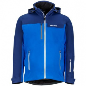 photo: Marmot Storm King Jacket soft shell jacket