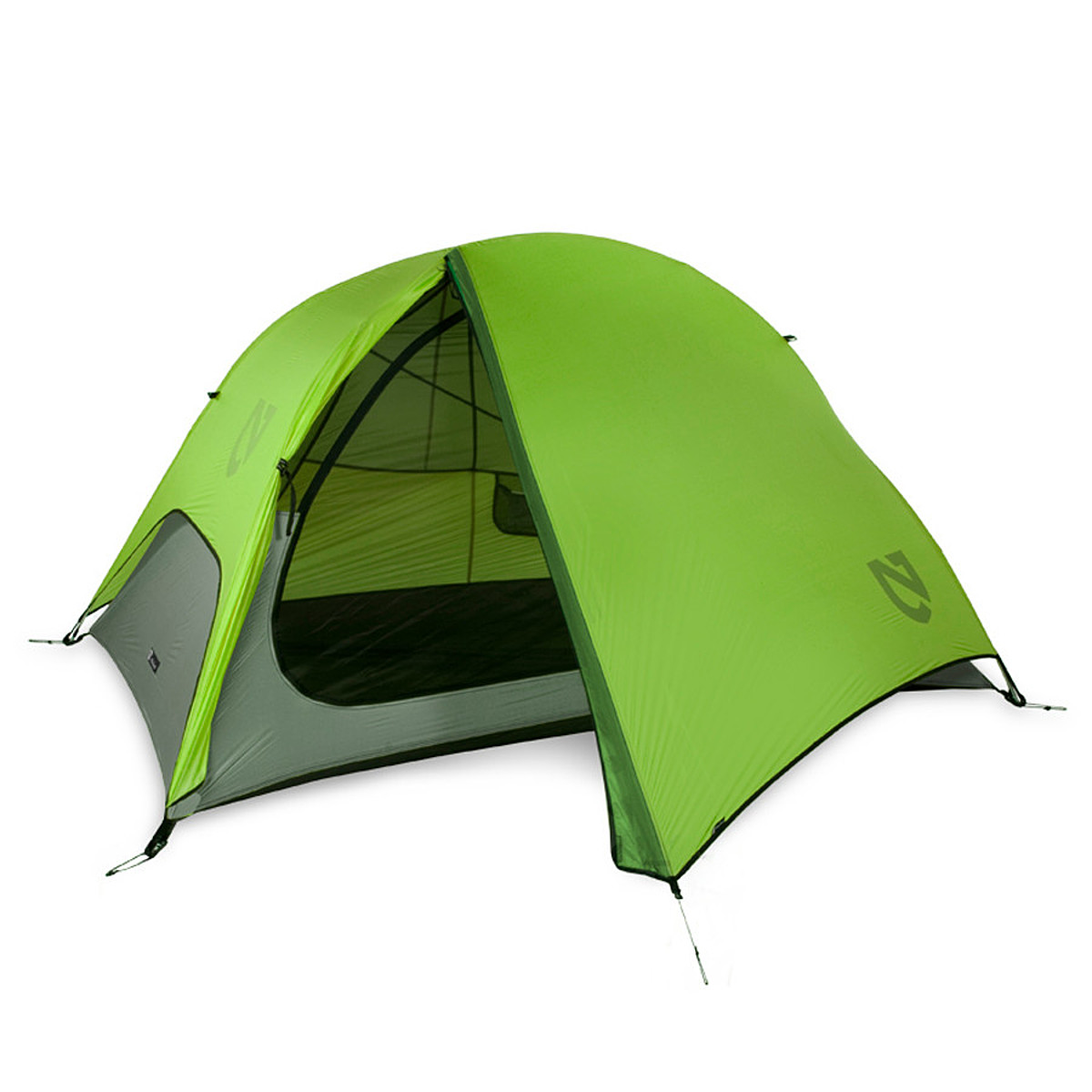 photo: NEMO Obi 2P three-season tent
