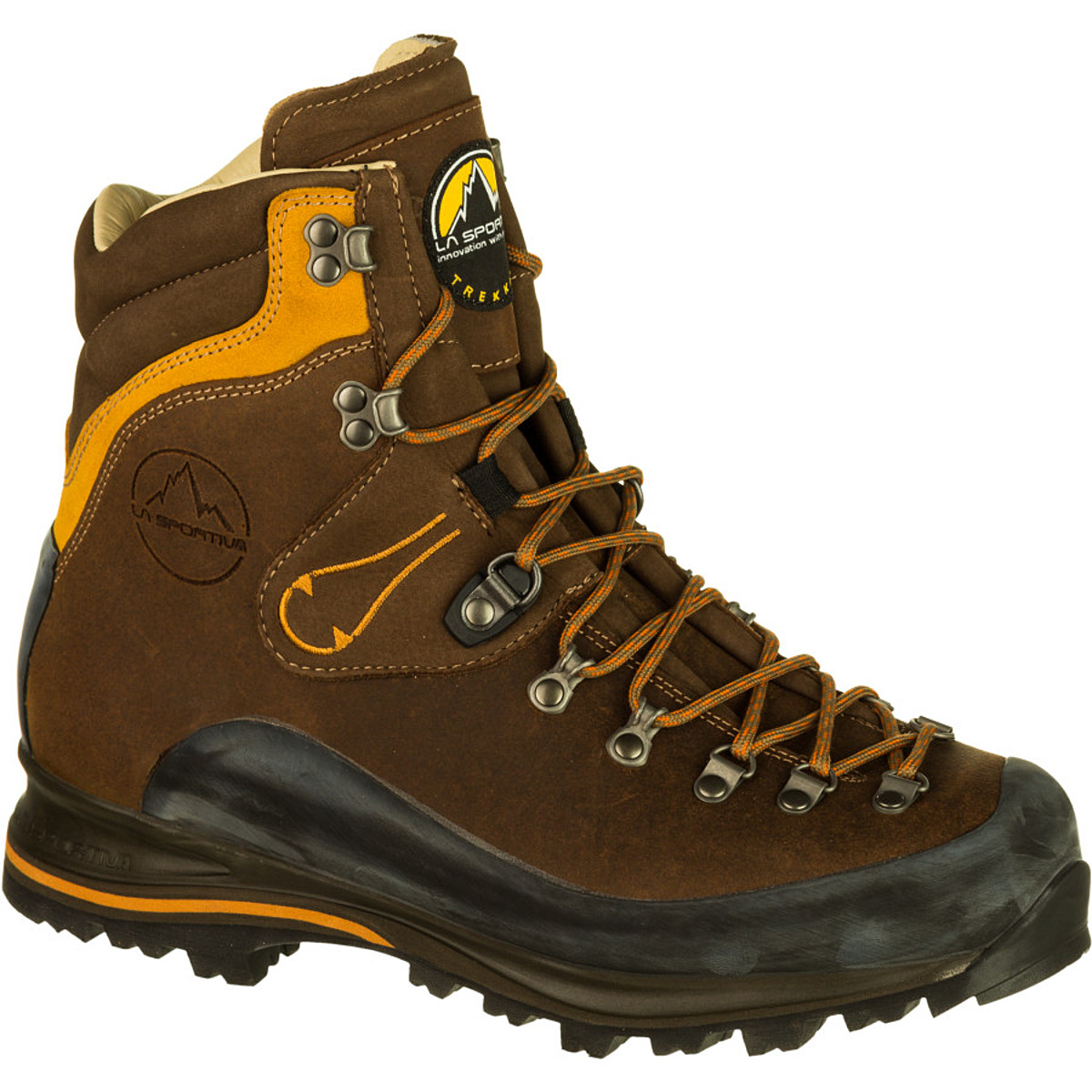 photo: La Sportiva Pamir backpacking boot