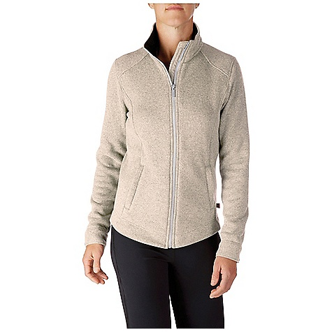 photo: Mountain Khakis Old Faithful Sweater fleece jacket