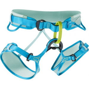 photo: Edelrid Jayne sit harness