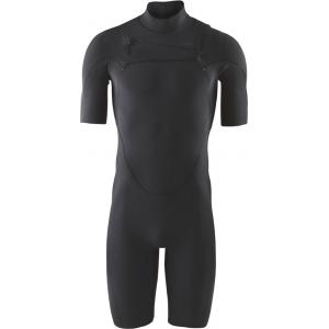 Patagonia R1 Lite Yulex Front-Zip Spring Suit
