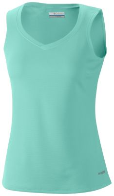 Columbia Innisfree Sleeveless Shirt