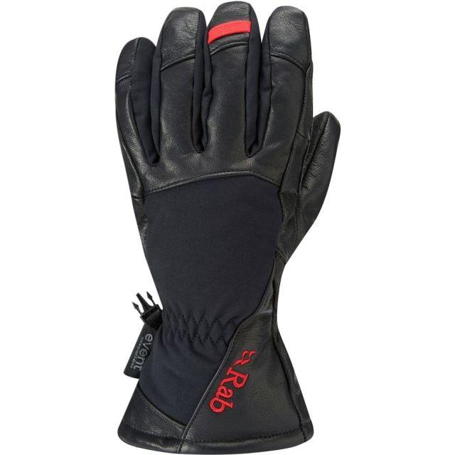 photo: Rab Latok Glove waterproof glove/mitten