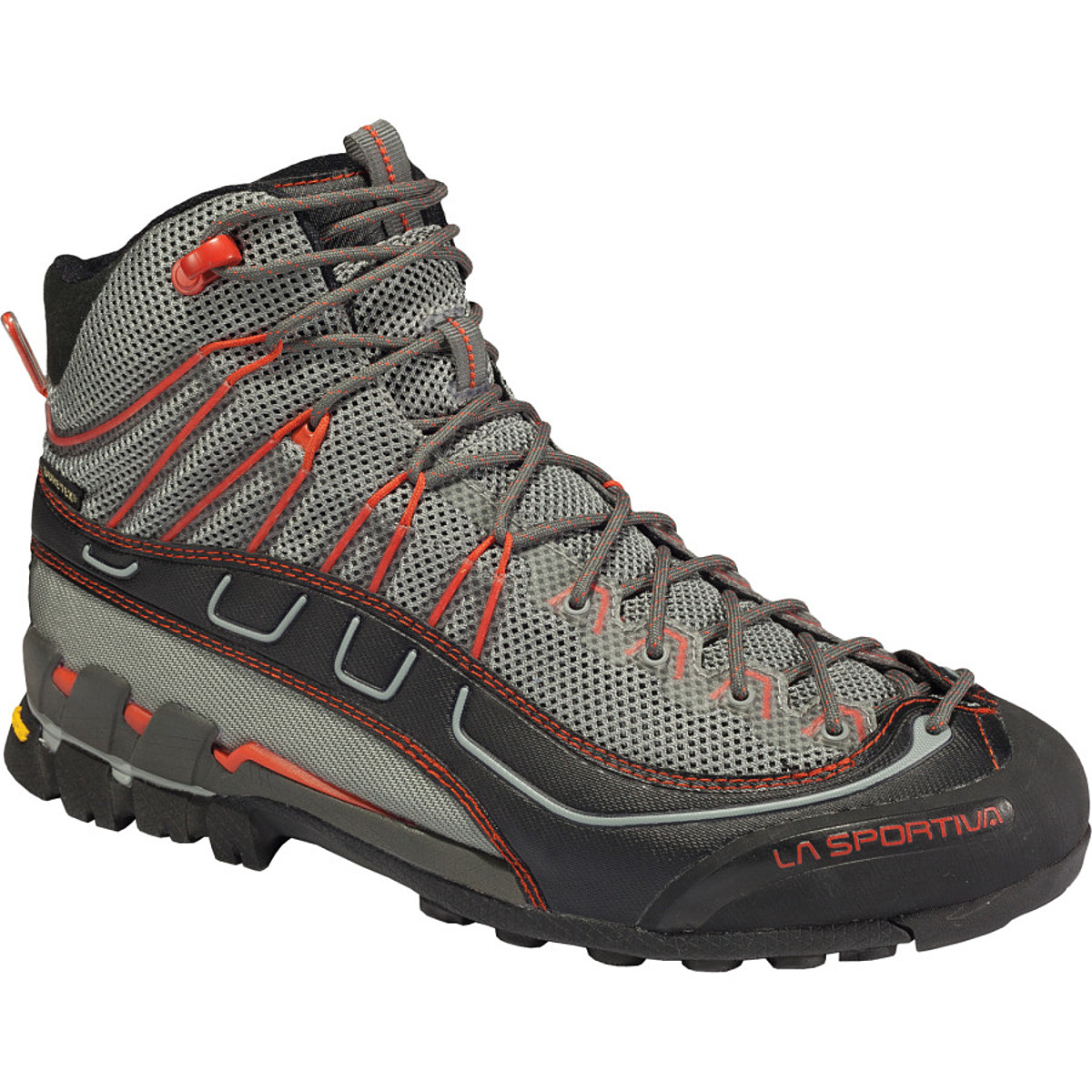 photo: La Sportiva Xplorer Mid GTX hiking boot