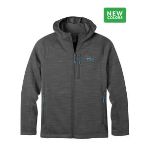 Stio Gannett Peak Hooded Jacket