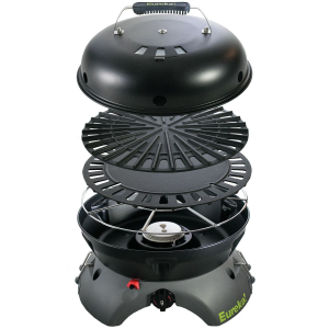 Eureka! Gonzo Grill Cook System