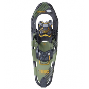 photo: Tubbs Mountaineer Series backcountry snowshoe