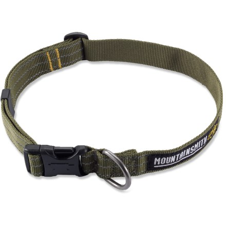 Mountainsmith K-9 Recycled Dog Collar