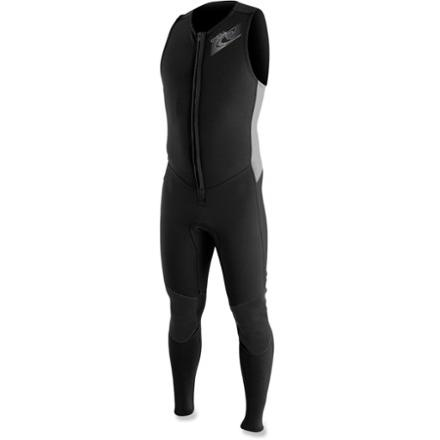 photo: O'Neill Superlite Farmer John Wetsuit wet suit