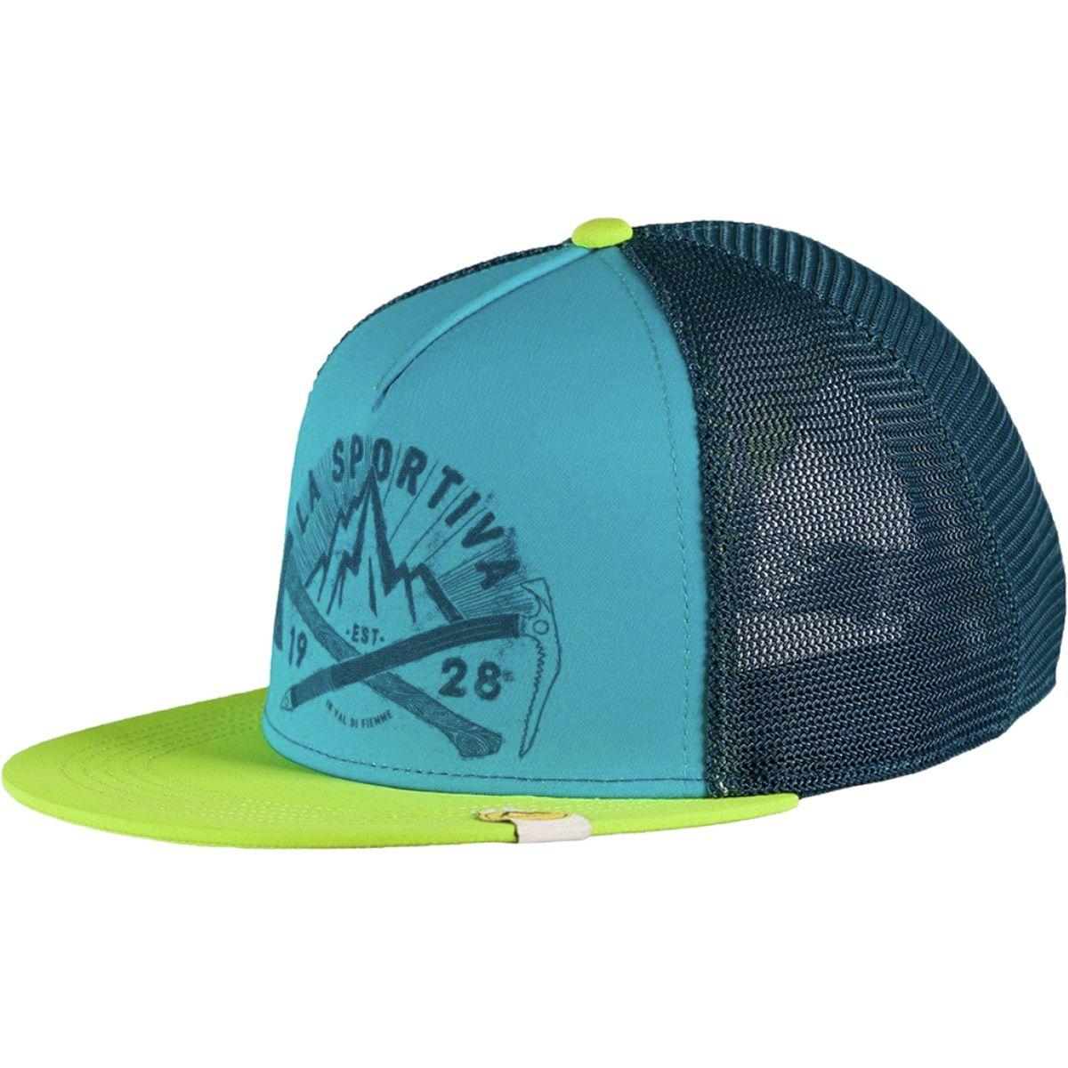 photo: La Sportiva Hipster Trucker Hat cap