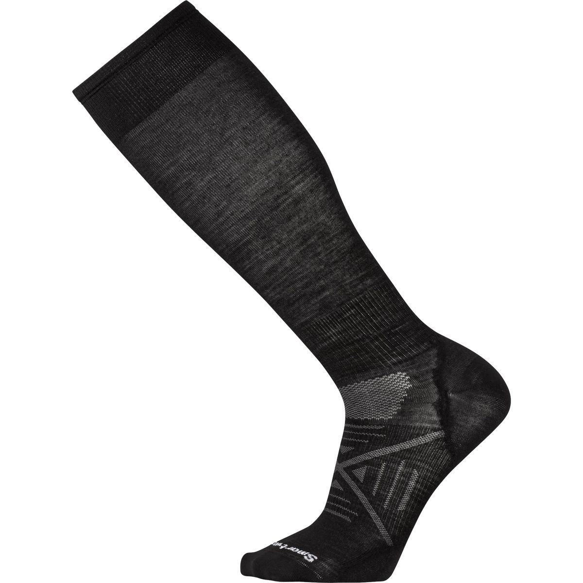 photo: Smartwool PhD Ski Ultra Light Sock snowsport sock