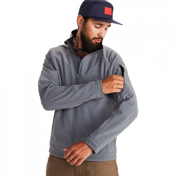 Marmot Gravity Jacket