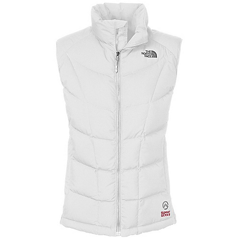 The North Face A-Back Hybrid Vest