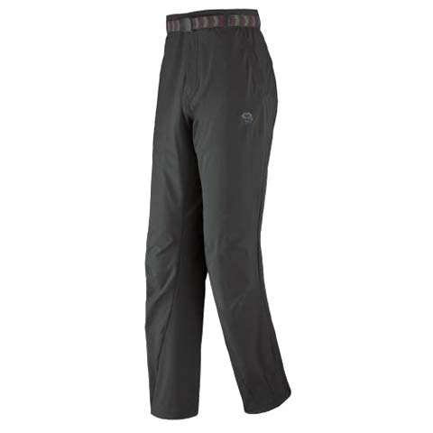 photo: Mountain Hardwear Men's Cordillera Pant hiking pant