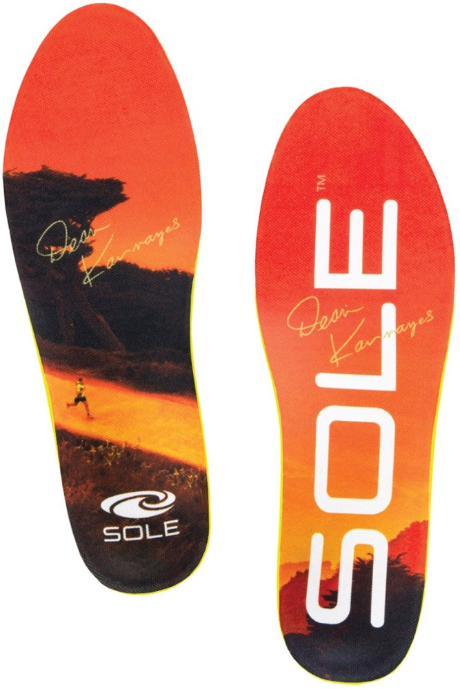 photo: Sole Performance Medium Footbed insole