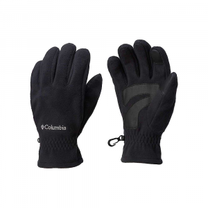 photo: Columbia Thermarator Glove fleece glove/mitten