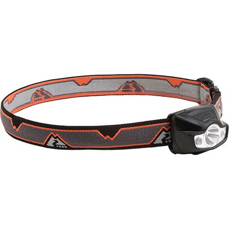 Ozark Trail 150-Lumen Headlamp