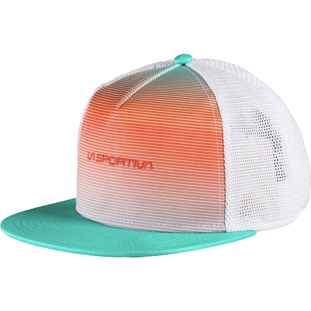 photo: La Sportiva Fade Trucker Hat cap