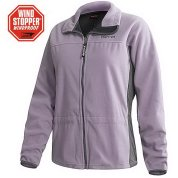 photo: Marmot Women's Obstacle Jacket fleece jacket