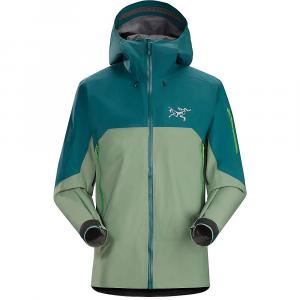 photo: Arc'teryx Rush Jacket waterproof jacket