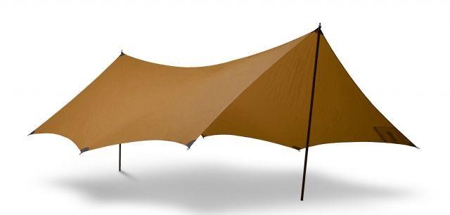 photo: Hilleberg Tarp 10 UL tarp/shelter