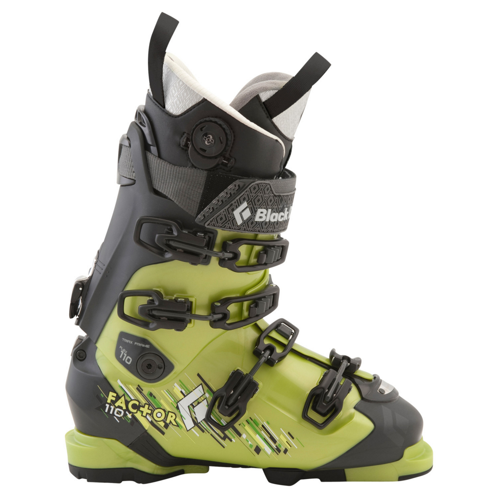 Black Diamond Factor 110 Randonee Boots