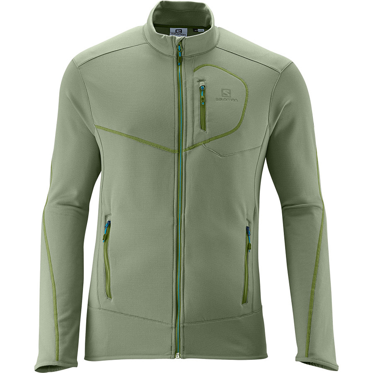 Salomon Minim Midlayer
