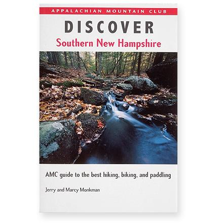 photo: Appalachian Mountain Club Discover Southern New Hampshire us northeast guidebook