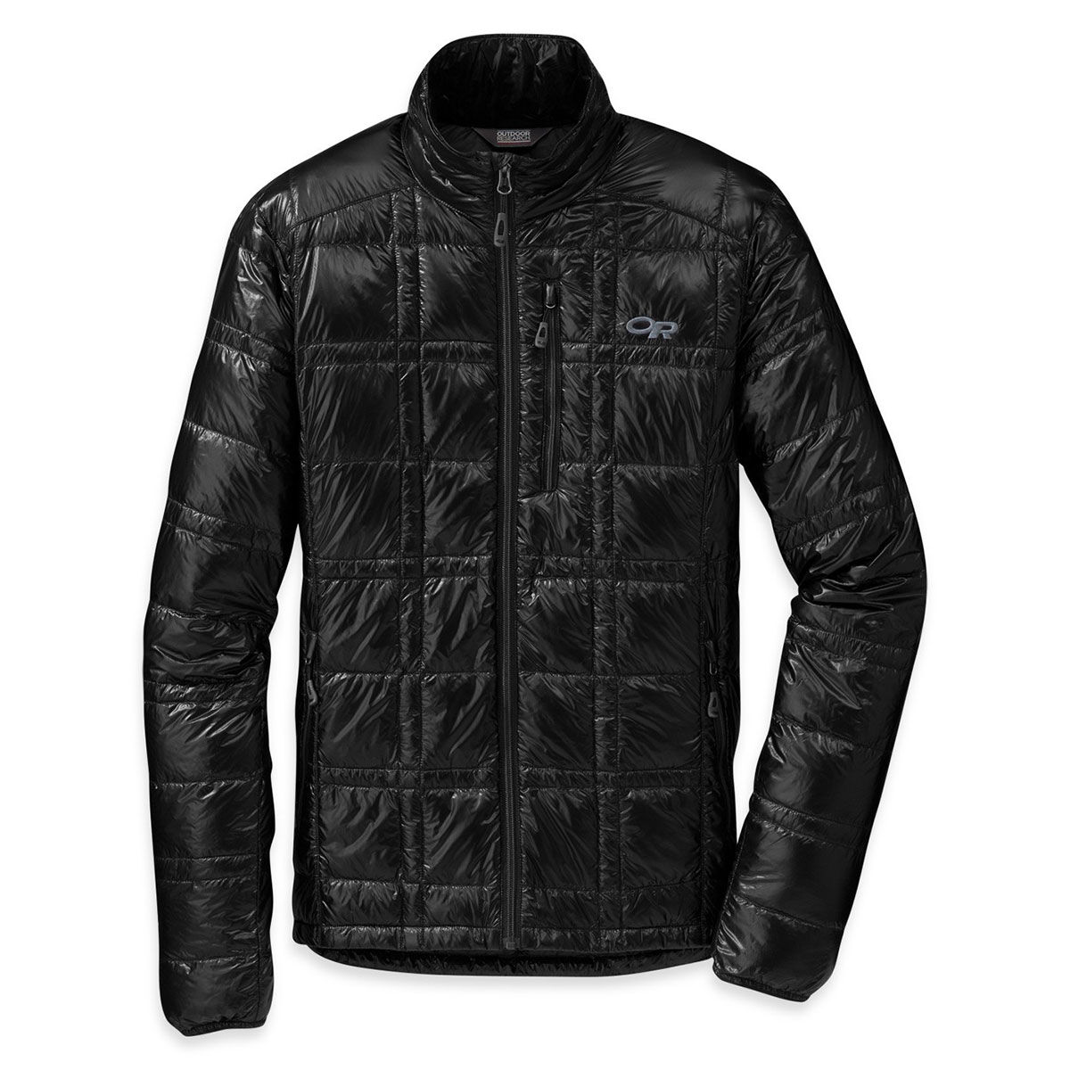 photo: Outdoor Research Filament Down Jacket down insulated jacket