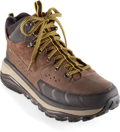 photo: Hoka Tor Summit Mid WP hiking boot