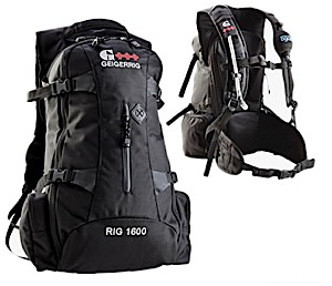 photo: Geigerrig Rig 1600 hydration pack