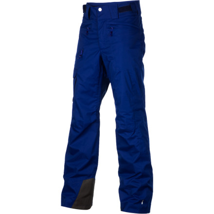 photo: Salomon Response II Pant snowsport pant