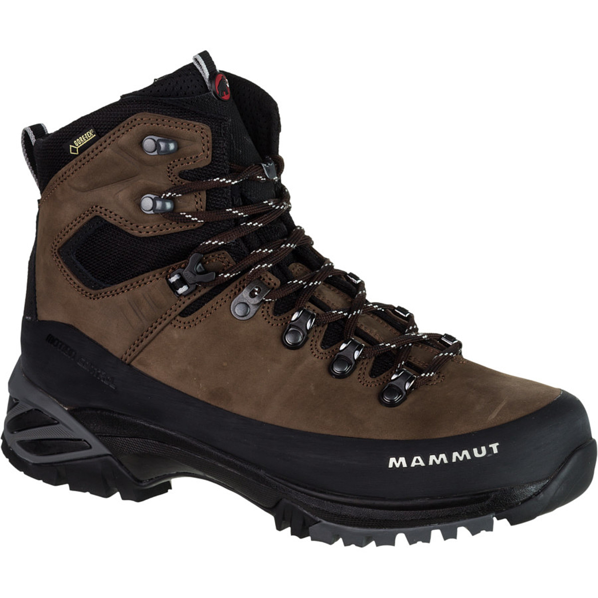 photo: Mammut Appalachian GTX backpacking boot