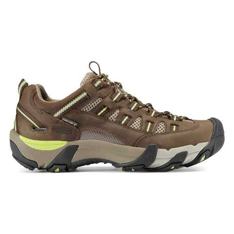 photo: Keen Women's Alamosa WP trail shoe