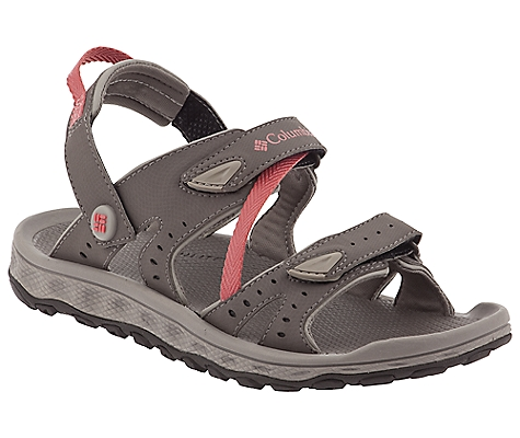 photo: Columbia Women's Techsun Interchange III sport sandal