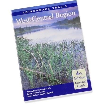 Adirondack Mountain Club Adirondack Trails West-Central Region